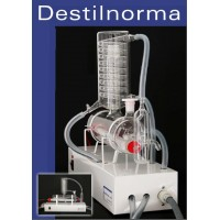 Distilator  apa